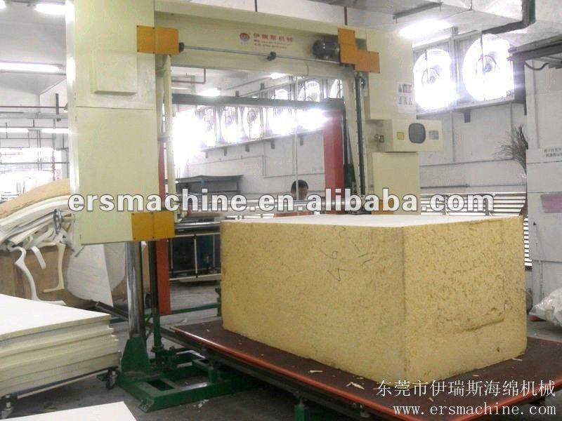 fabrica espuma poliuretano: