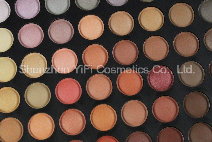Pro 180 color eyeshadow makeup palette (NO LOGO\0
