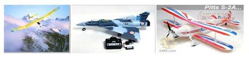 RC Plane FY-30A Gyro Stabilizer