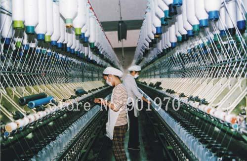 זול יותר מאשר מפעל מחיר. 4 חוטים 100m 20lb קלוע חוט דייג משלוח חינם צבע אפור