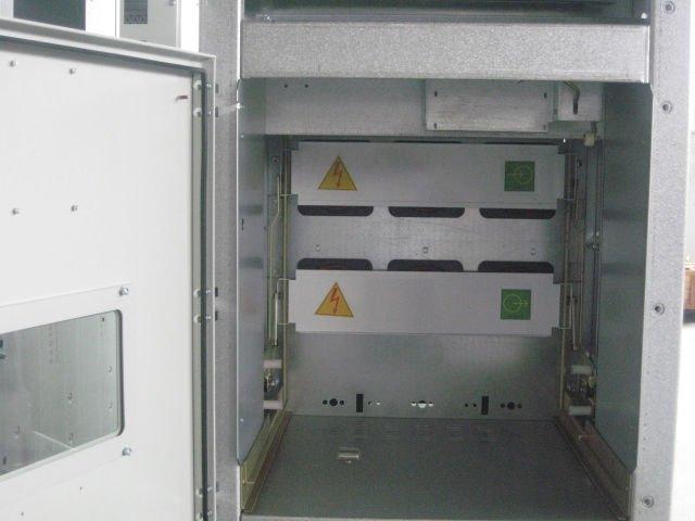 KYN28 Medium Voltage electrical switchboard