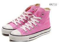 Женские кеды 1pcs classic red pink man shoes/Lovers shoes