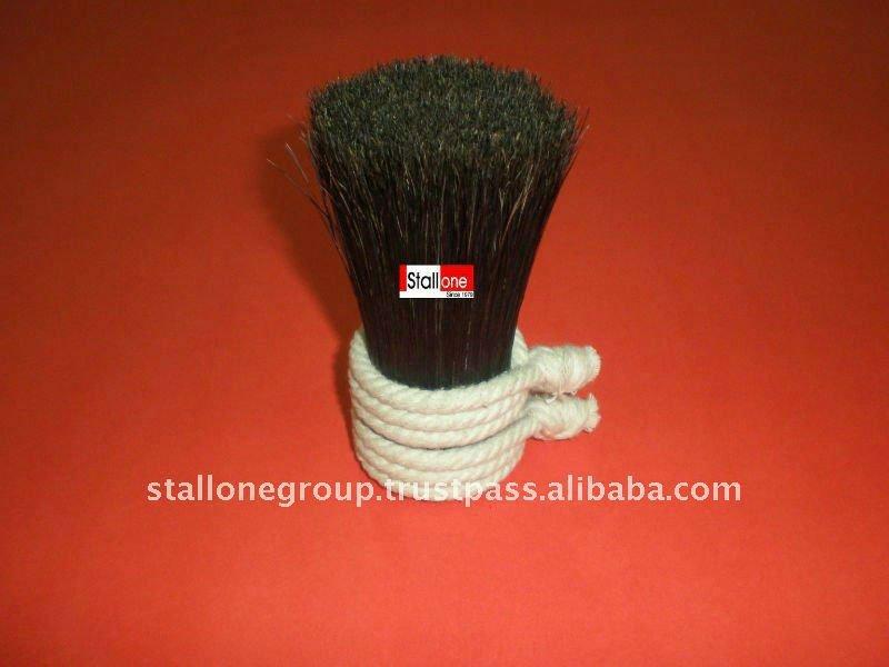Bristle Pig Hair Brush