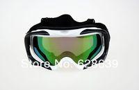 новый мотоцикл Круизер atv внедорожных очки взрослых горнолыжные очки Цвет линзы