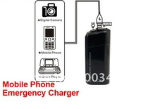new AA Battery Emergency USB Charger for iPhone 4 G 3G 3GS mobile camera + free shipping + tracking number