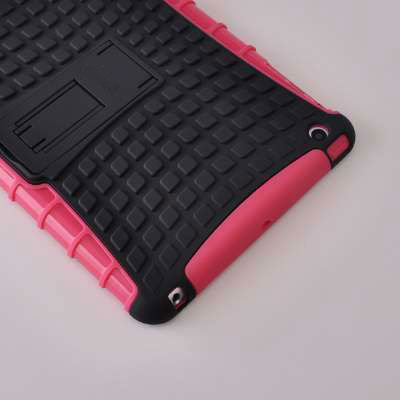 Kickstand Rugged Hybrid Case for Apple iPad mini
