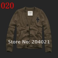 Мужской кардиган 008 shoping High Quality Brand New Men's Sweater Cardigans Knitwear Casual Sweater Size:S.M.L.XL