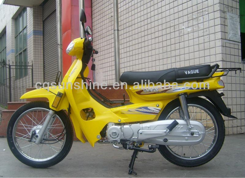 2014 SX110-9 Cheap Popular 110CC Cub Motorcycle