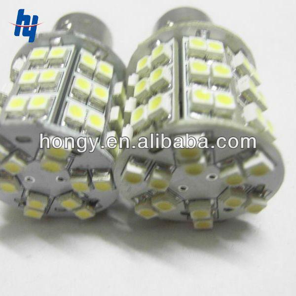1157 BAY15D 60 SMD led car brake light