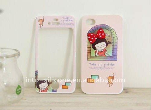 Wedding Gift Korea : Wedding Gift Korea His-and-her Iphone 4 Case For Couple Or LoverBuy ...