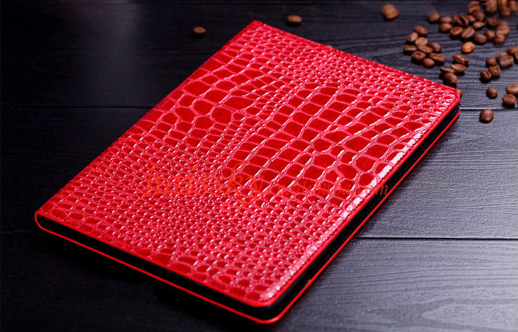 For iPad 5 Case/ for iPad Leather Case/ Leather Cover for iPad