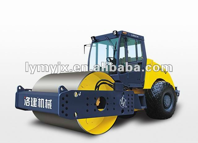 14ton LSS214 road roller for sale