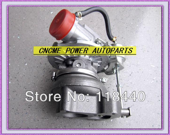 RHF5 8971371093 8973125140 Turbocharger ISUZU Trooper HOLDEN Jackaroo OPEL Monterey 4JX1T 4JX1TC 3.0L 157HP NEW (2)