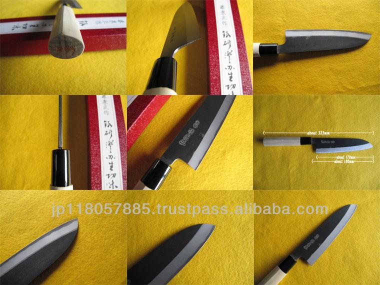 Kitchen Knives Wedding Gift : kitchen knife / wedding gifts/ santoku knife/ Japan souvenir/ white ...