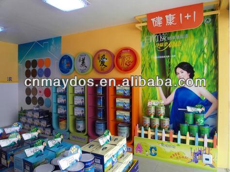 Maydos Anti-Mould 2K Waterproof Sealant for Bathroom