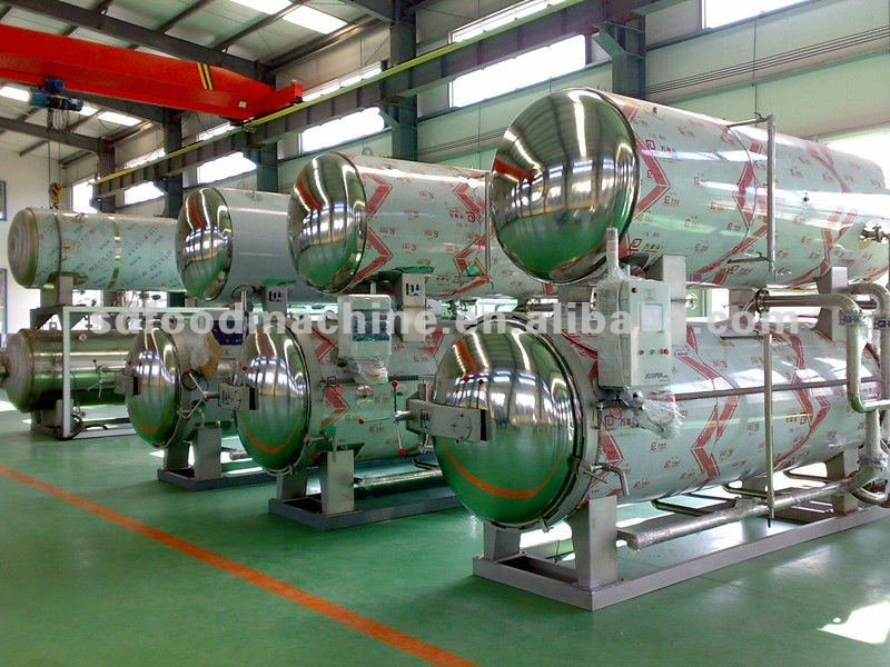 Large Output Sterization Machine(Stainless Steel )