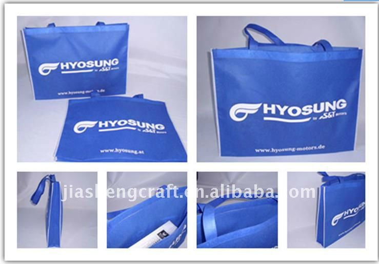 2012 new pp woven bag roll