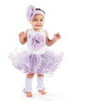 Платье для девочек Hotsale girl tutu dress summer flower pettiskirt 4 colors 4 sizes A05 high quality