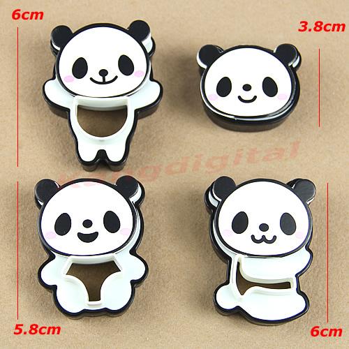 Imagenes de oso panda en foami - Imagui