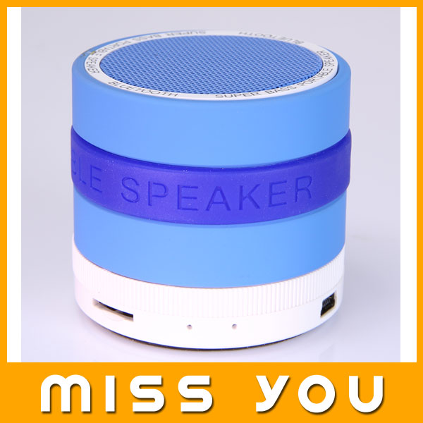 2014 Good Quality blue room speakers