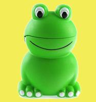 Зажигалка Cute Gift Frog Shape Funny Cigarette Lighter Windproof