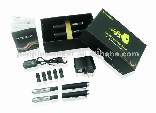 2012 nuovo prodotto sigaretta elettronica ego-w lcd per potere 580b