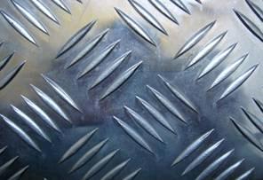 Chapa antideslizante de aluminio l minas aluminio for Chapa antideslizante