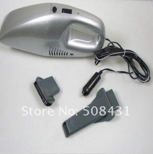 High quality Free Shipping 1pcs /lot car vacuum cleaner,electric car cleaner,   portable steam cleaner