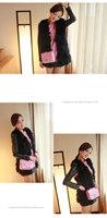 Женская одежда из меха v