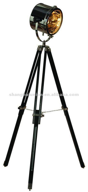 삼각대 스포트 라이트 한 Morden 바닥 램프-플로어 램프 -상품 ID ...