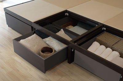 Tatami Beds on Tatami Box 2 Short Box   Long Box Bed   Buy Tatami Bed Tatami Storage