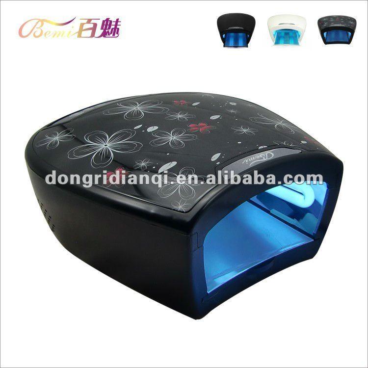 УФ лампа для маникюра   Купить ультрафиолетовую