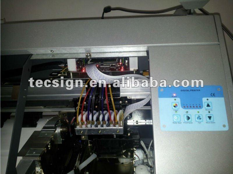 impressora plotter de recorte eletronico wih DX5/DX7 head