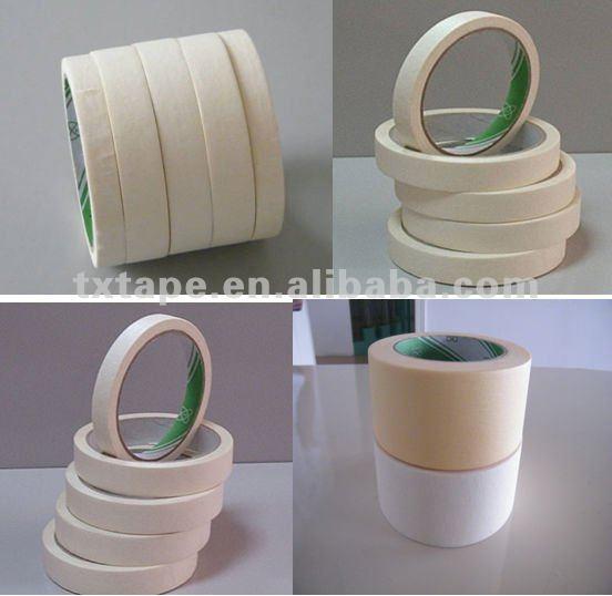 Crepe Masking Tape