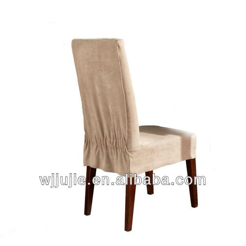 Как пошить чехол для стула со спинкой своими руками
