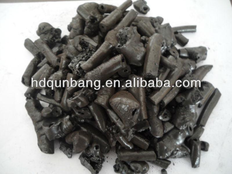 Medium/mid temperature coal tar pitch for Aluminium industry