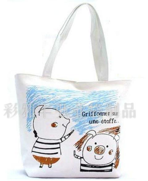 hottest sale natural cotton cloth bag , canvas cloth bag