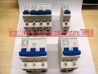 Автоматический выключатель DZ47 Tengen,  DZ47/63 2 P 1 .63a 230/400 50/60 DZ47-63 2P