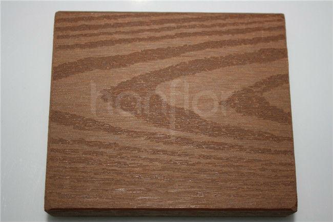 Wpc platelage plancher extérieur