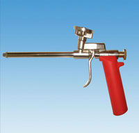 Пистолет для силикона Can Foam Insulation Aplication Gun Spray For Rigs CY-003