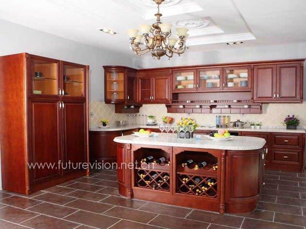 Dise os de gabinetes de cocina en madera imagui for Disenos de gabinetes de cocina