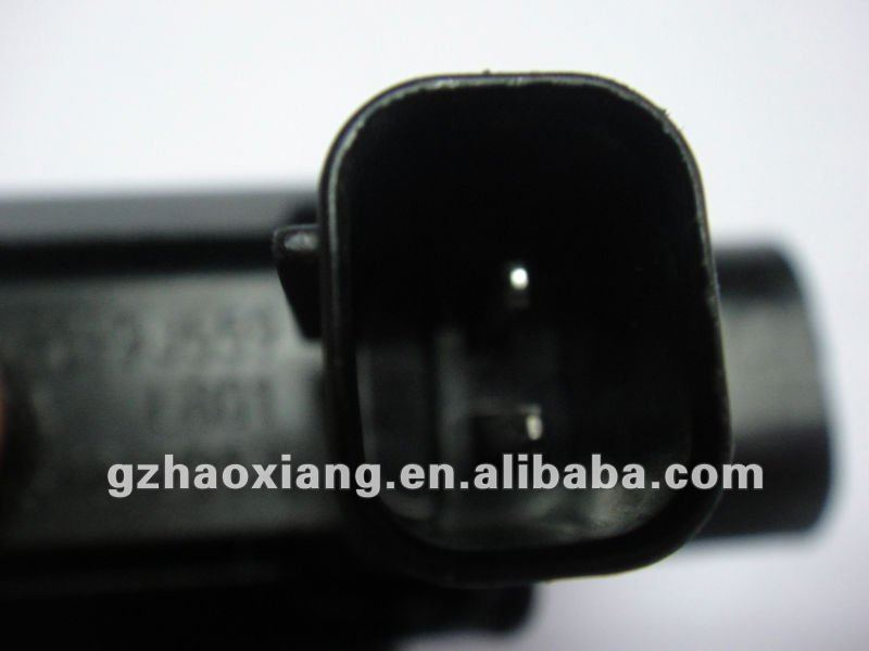 Auto Ford / Mondeo Vacuum Solenoid Valve 3S4G-9J559-AB / L301-18-741