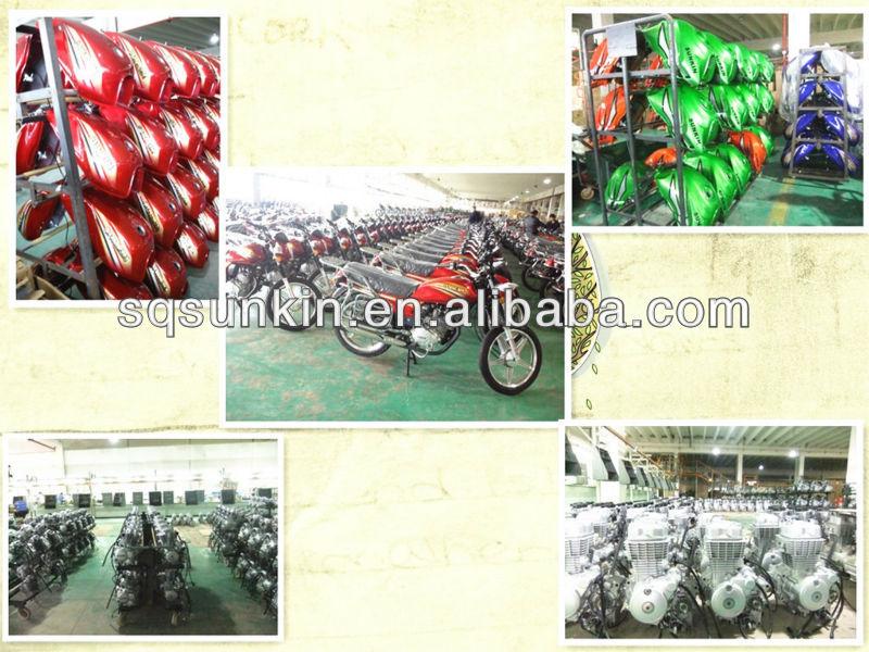 Hot sale dirt bike 200cc