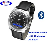 Наручные часы New Bluetooth handswatch with call id display OLED AT-B028 ems or airmail