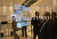 Проекционные экраны bizoc технологий голографическая проекция