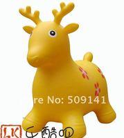 Игрушки для детей в виде животных