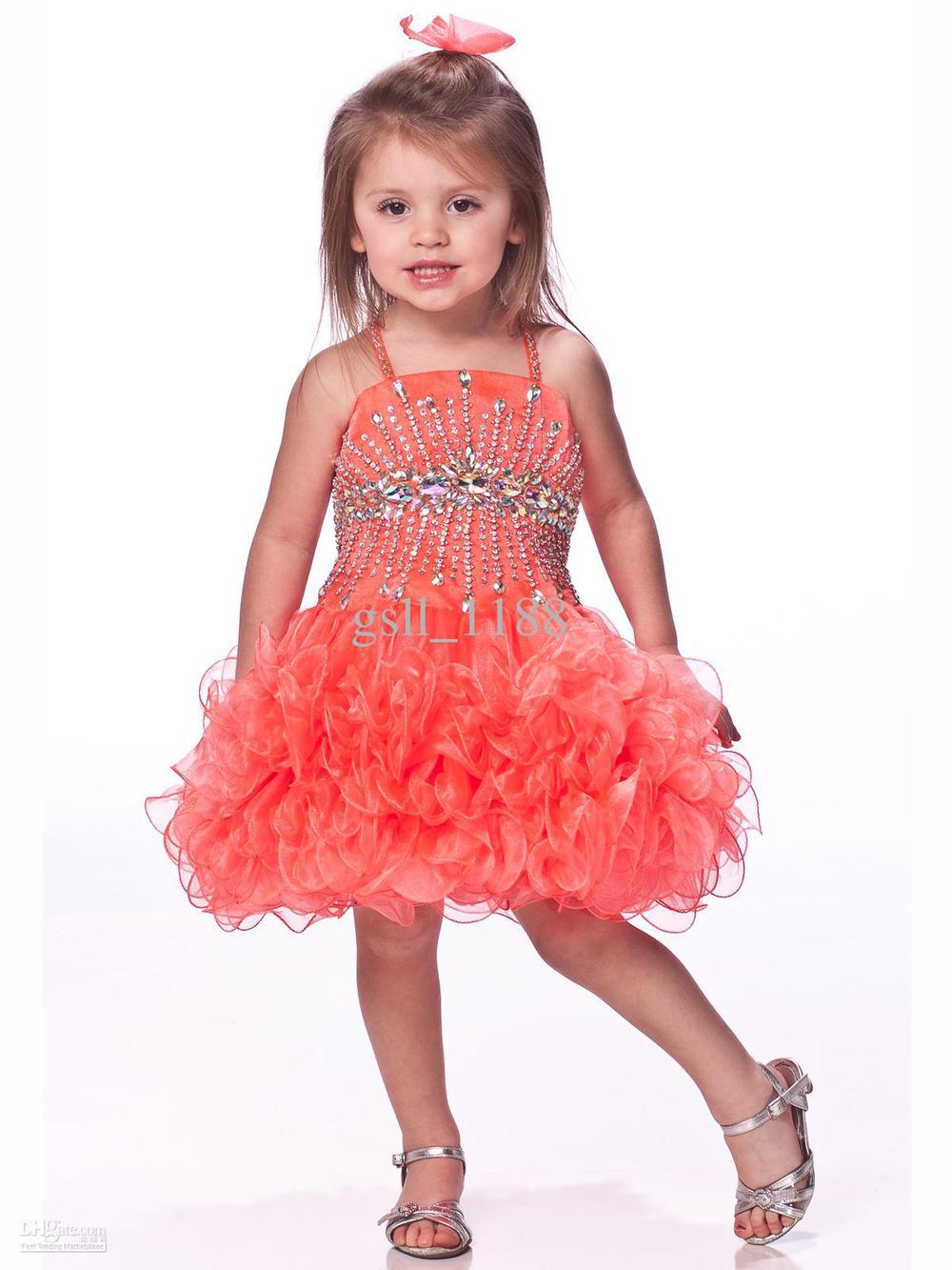 Kids Dresses For Girls