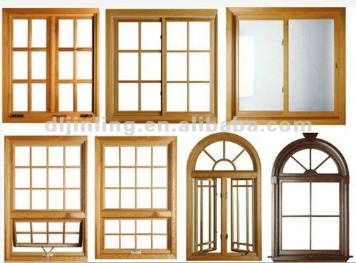 Wood Windows: Wood Window Grill Designs