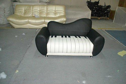 hot sales in Unite states piano children sofa X-100