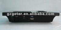 Прибор записи посещаемости по отпечаткам пальцев C50 Korean Fingerprint Time Recorder